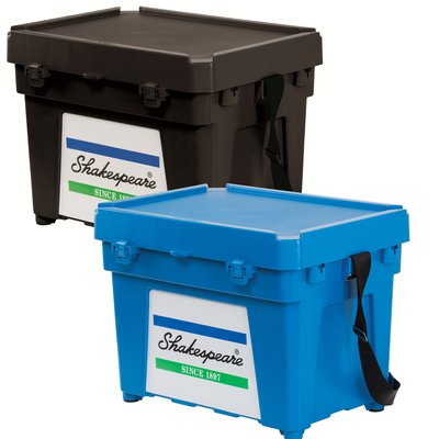 Shakespeare SKP Seatbox With Strap And 1 Tray