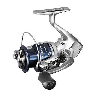 Shimano Nexave FE Front Drag Spinning Reel