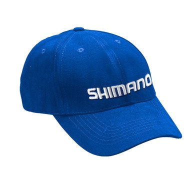 Shimano Royal Blue Cap