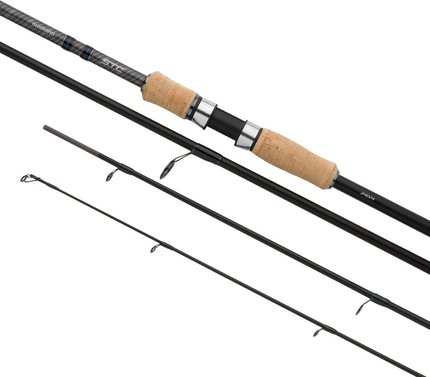 Shimano STC Spinning Travel Rod