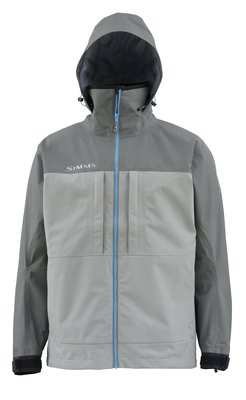 Simms 2016 Contender Jacket