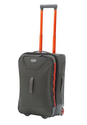 Simms Bounty Hunter Carry-On Roller Coal