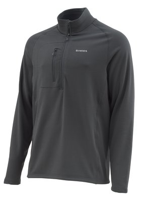 Simms Fleece Midlayer Top