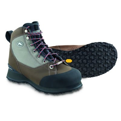 Simms Women's Headwaters Boots Vibram