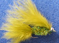 Stillwater Olive Fritz Cats Whisker sz10