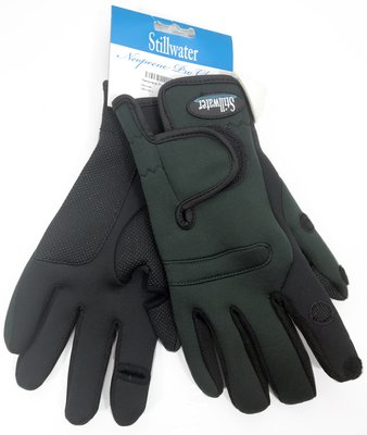 Stillwater Neoprene Pro Gloves