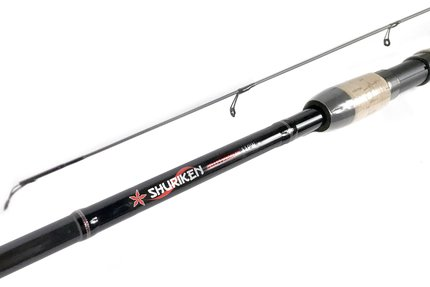 Stillwater Shuriken Commercial Rods