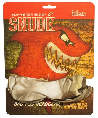 Stillwater Snude Headgear