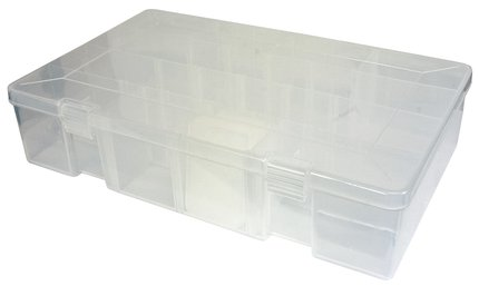 Stillwater Deep 20 Compartment Lure Box
