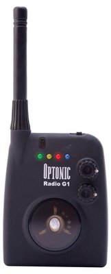 Optonic G1 Receiver