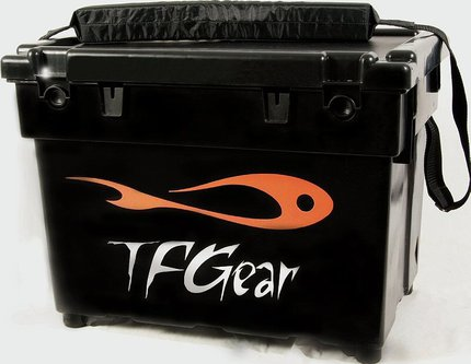 TFG Deluxe Seat Box