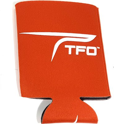 TFO Beer Koozy & Decals