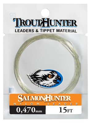 Trout Hunter SalmonHunter Leader