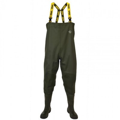 Vass 701 S5 Safety Chest Wader