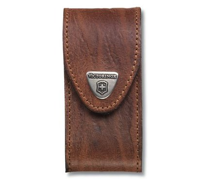 Victorinox Leather Pouch 5-8 Layer
