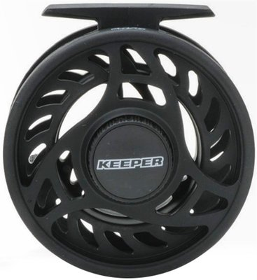 Vision Keeper Fly Reel Spare Spool