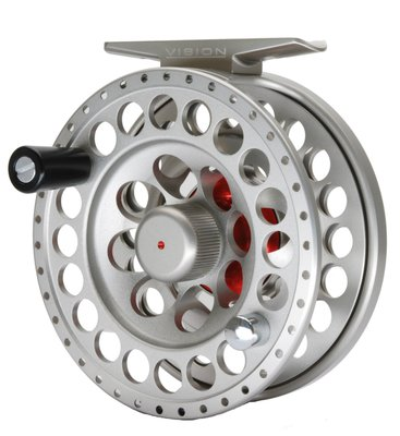 Vision Rulla Fly Reels