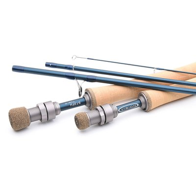 Vision Stifu Fly Rods