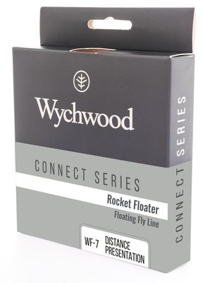 Wychwood Connect Series Rocket Floating Line