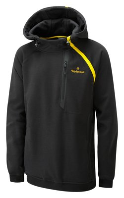 Wychwood Carp Tech Hoody Black