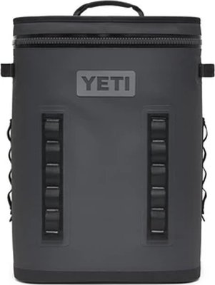 Yeti Hopper Backflip 24 Fog Grey Soft Cooler