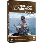 Matt Hayes Wild Fisherman Mozambique