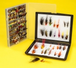 Bumper Flies Selections - Trout