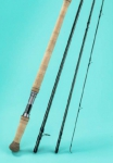 Greys GR70 Double Hand Rods