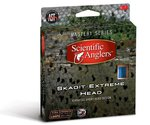 Scientific Anglers Skagit Extreme Intermediate Blue