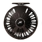 Abel Super 12W Reel Black