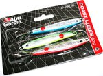 Abu Garcia Coast Lures 3 pack