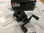 Preloved Abu Garcia Pro Max3 Multiplier Reel - As New