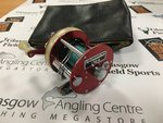 Preloved Abu Garcia Ambassadeur 1750 A Multiplier Reel (Sweden) - Excellent