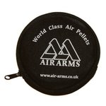 Air Arms Pellet Tin Cover by Air Arms