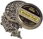 Air Arms Field Domed pellets