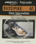 Airflo Polyleader Bass/ Pike 4' Length