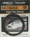 Saltwater Fly Leaders and Tippet 38