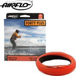 Airflo Booby Basher Custom Cut 55ft Head Orange/Black 400gr Di8