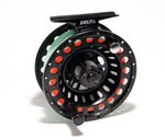 Airflo Delta Large Arbour Fly Reel