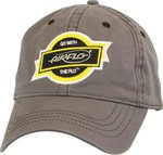 Airflo Go With The Flo Cap - Grey