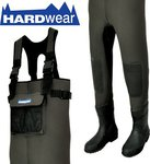 HARDWEAR PRO Neoprene Chest Waders