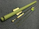 Preloved Airflo Delta Classic 9ft 6/7 Fly Rod - As New