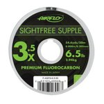 Airflo Sightfree Supple Fluorocarbon