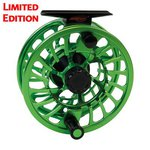 Airflo Special Edition Mantis Green V2 Large Arbour Fly Reel #7/8