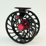 Airflo Special Edition Vivid Black V2 Large Arbour Fly Reel