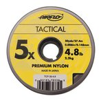Airflo Tactical Co-Polymer Leader Tippet