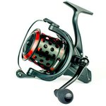 Akios Fireloop FD Fixed Spool Surf Reel