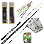 Angling Trust Whip Fishing Kit
