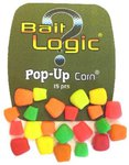Bait Logic Pop-Up Corn 15pc