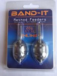 Band-It Method In-Line Feeders Twin Pack